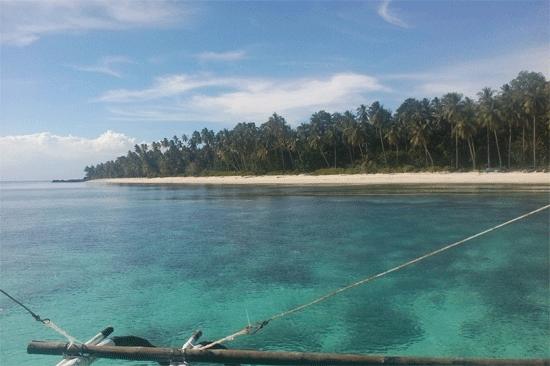 Samal Island Hopping